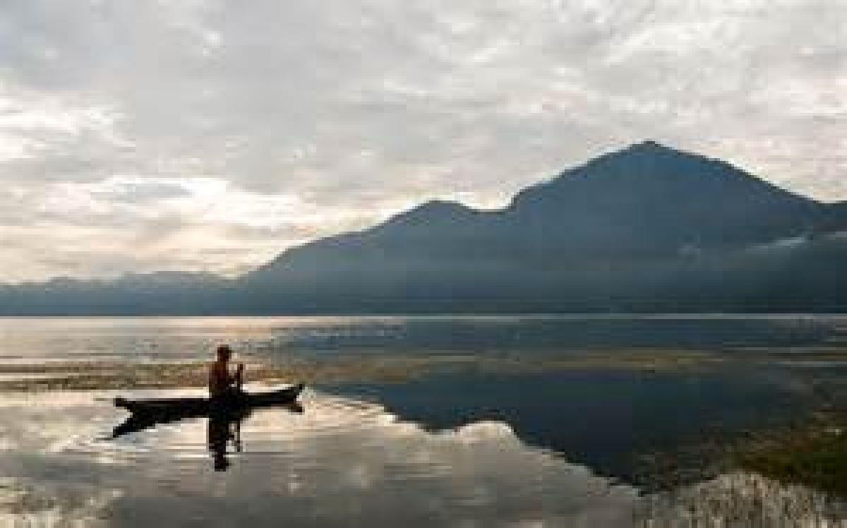 Image Bali entre amis! Activités et découvertes balinaises  - paysages de rizières et montagnes, rencontres locales - balnéaire à Lombok