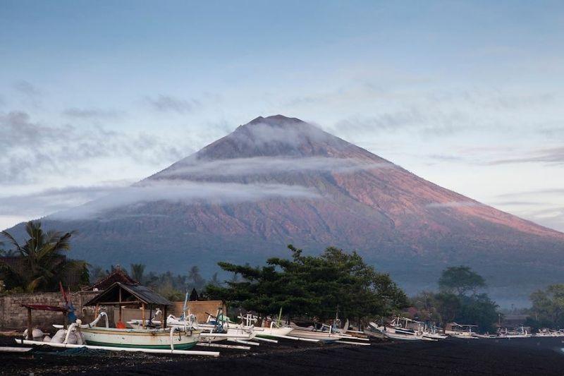 Exploration East Bali entre Temple Mère , histoire ancestrale et rizières