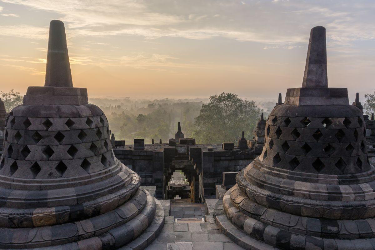 Image Trésors de Yogyakarta, incontournables Balinais et farniente sur l'île de Lombok