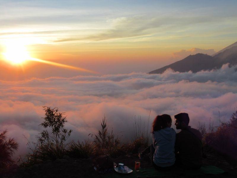 Image Circuit Bali :  Entre nature et culture, un voyage de noce inoubliable