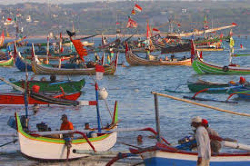 retour sur Bali en bateau rapide - transfert à Jimbaran
